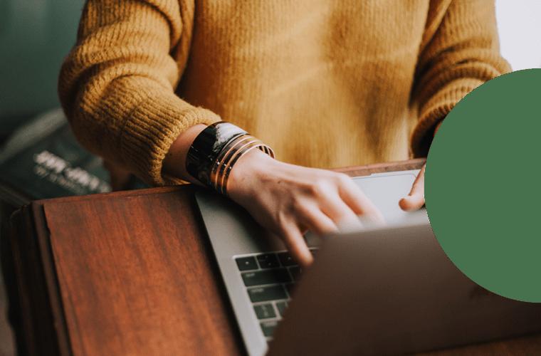 Van offline naar online lead generation