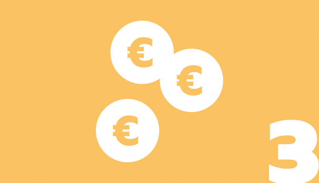 SEO - Voordeel 3 - Geen budgetbeperkingen