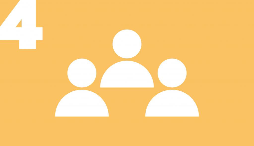 SEO - Voordeel 4 - Extra relevante bezoekers