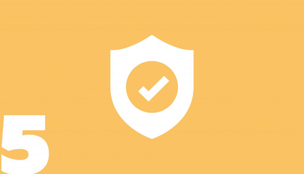 SEO - Voordeel 5 - Geef je websitebezoekers vertrouwen
