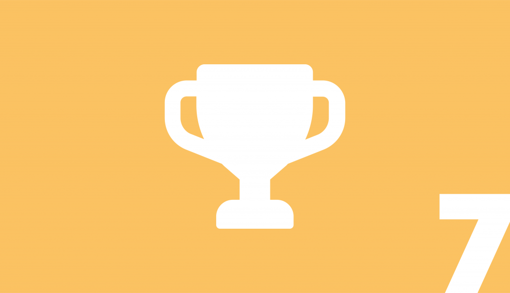 SEO - Voordeel 7 - Blijf de concurrentie voor